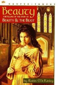 beauty-retelling-story-beast-robin-mckinley-paperback-cover-art