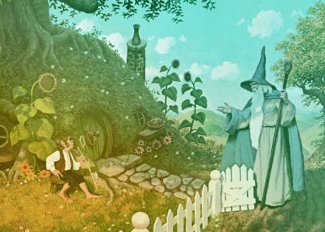 Happy Birthday Bilbo!!!