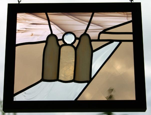 emmaus-road-stainedglass