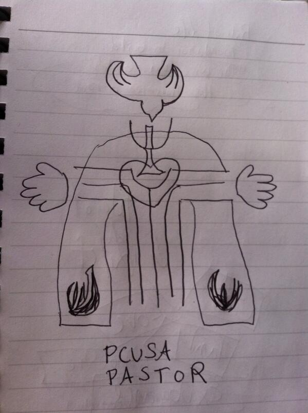 PCUSApastor