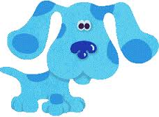 bluesclues