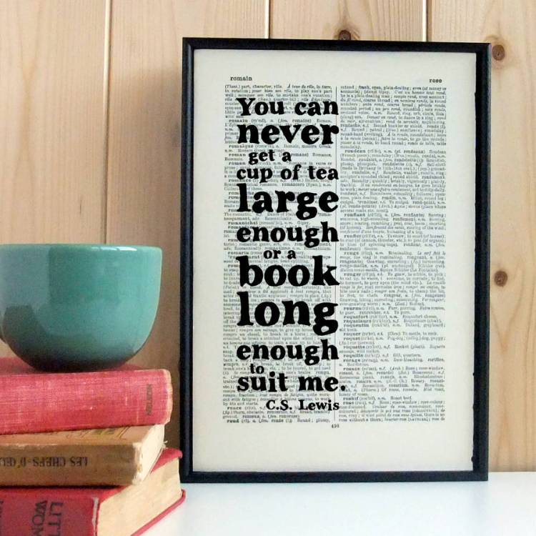original_tea-and-books-cs-lewis-dictionary-art