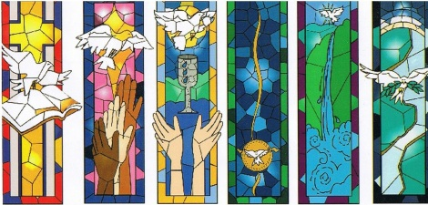When in Doubt: Peter's Denial #worship and #liturgy resource, includingCommunion