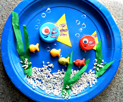 Image result for ocean crafts