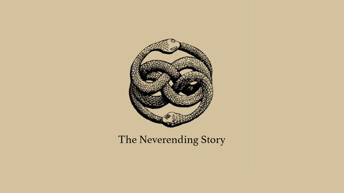 The Neverending Story, a Piece of Philosophy | by Alonso Monroy Conesa |  Medium